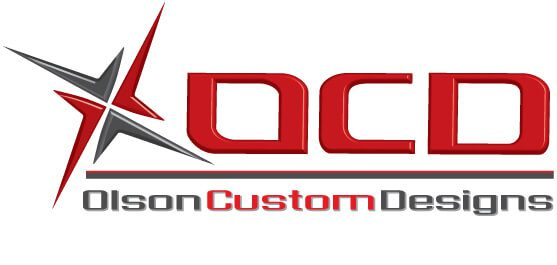 Olson Custom Designs Logo